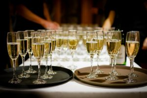Champagner Seminar als Geschenk für Mitarbeiter